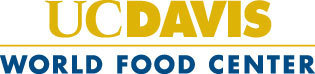 UC Davis World Food Center Logo