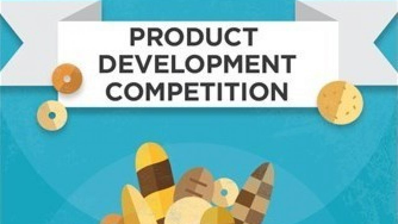 Product Development Competition Banner