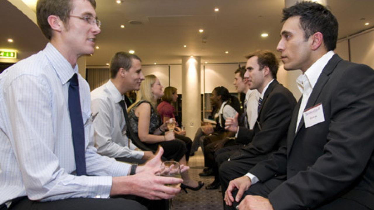 Event networking