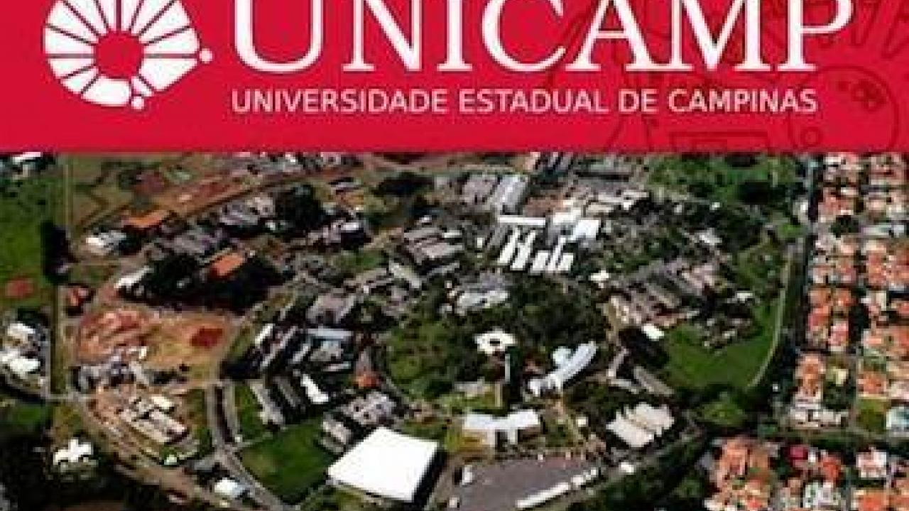 Unicamp poster