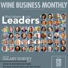 Wine Business Monthly cover